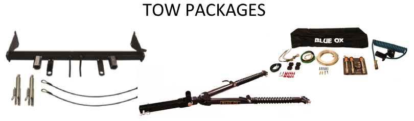 Tow Packages
