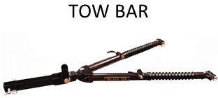 Blue Ox Tow Bars