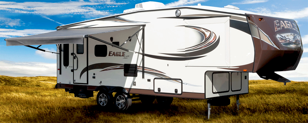 RV Accessories & Towing Parts